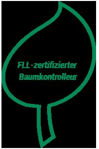 FLL zertifizierter Baumkontrolleur Beck Garten- Landschaftsbau Kassel